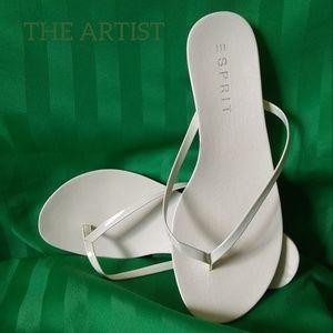 NWOT Esprit sandals